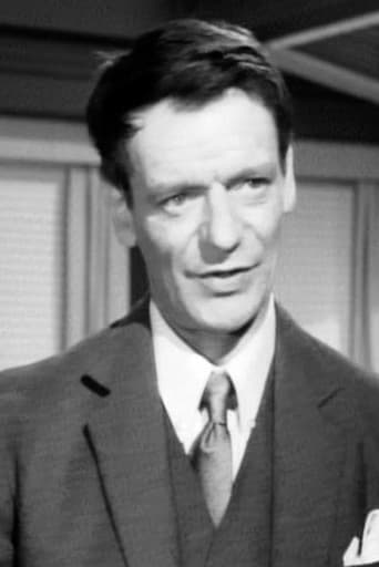 Image of Eugene Deckers