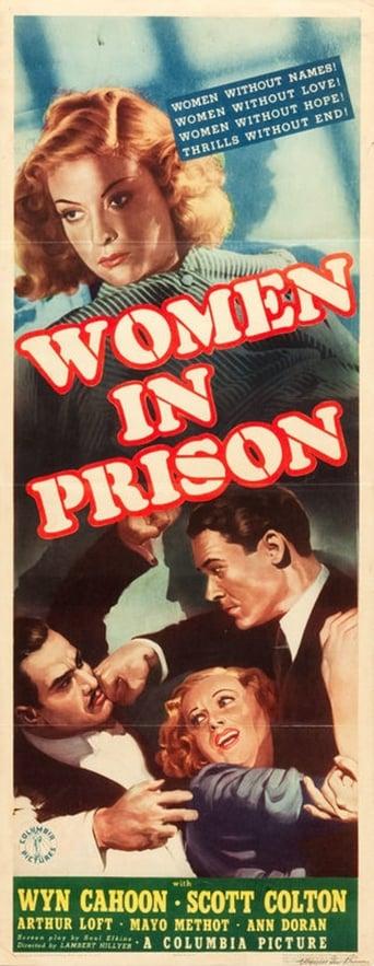 Poster of Women in Prison