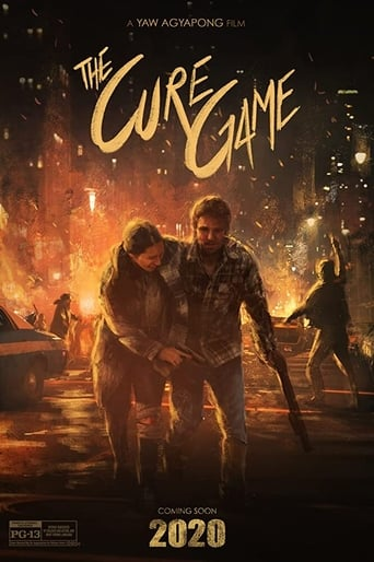 Poster of The Cure Game