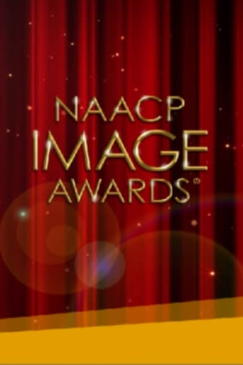 Poster of NAACP Image Awards