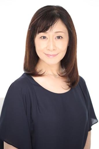 Image of Yoko Imaizumi
