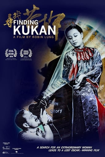 Poster of Finding Kukan