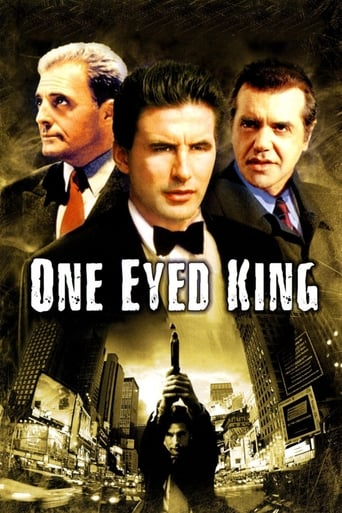 Poster of One Eyed King