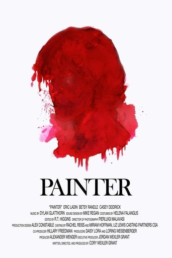Poster of Painter