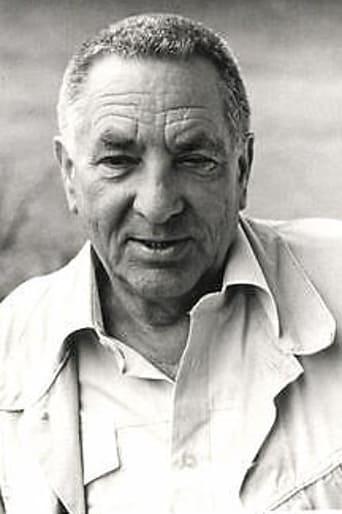 Image of Hans Musäus