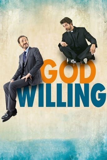 Poster of God Willing