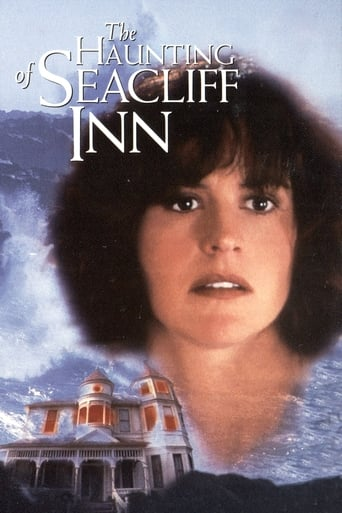 Poster of The Haunting of Seacliff Inn