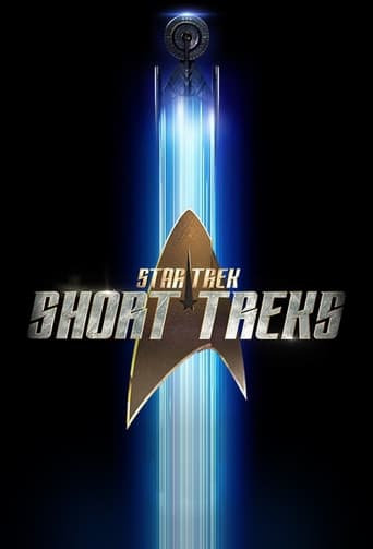 Star Trek: Short Treks (S01E04)