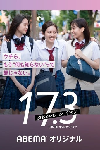 Poster of 17.3 about a sex