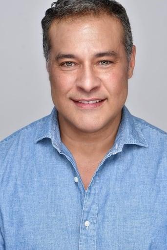 Image of Mark Vincent