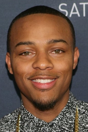 Image of Shad Moss