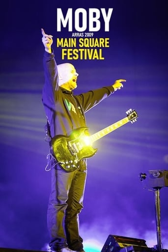 Moby : Main Square Festival