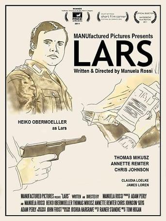 Poster of Lars