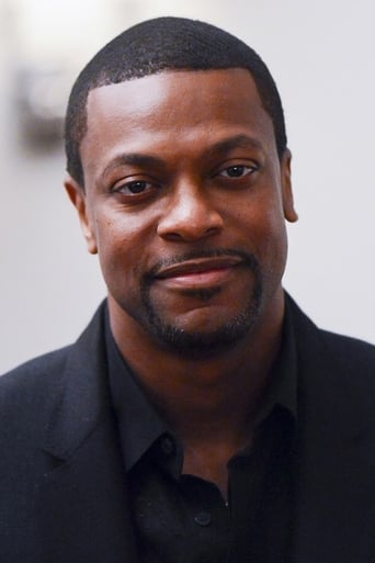 Image of Chris Tucker