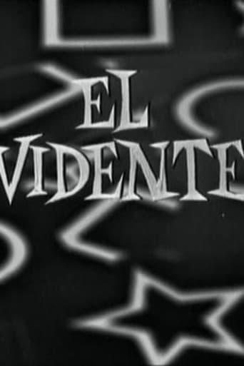 Poster of El vidente