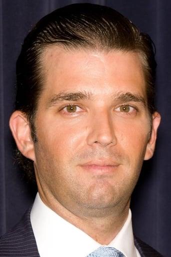 Image of Donald Trump, Jr.