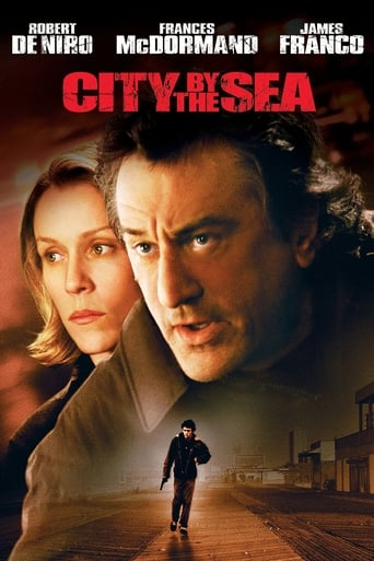 Poster of City By The Sea