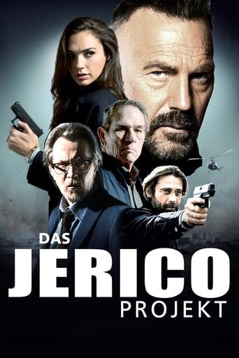 Filmplakat von Das Jerico-Projekt