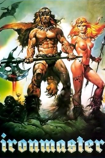 La guerra del ferro - Ironmaster Poster