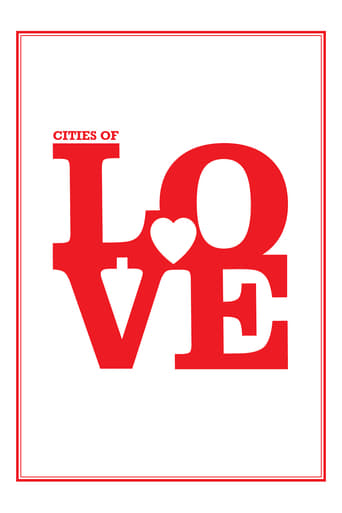 Cities of Love Collection