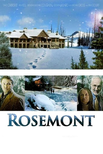 Poster of Rosemont