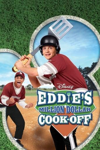 Poster of Eddie's Million Dollar Cook Off