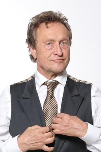 Image of Ľubomír Paulovič