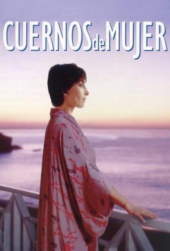 Poster of Cuernos de mujer