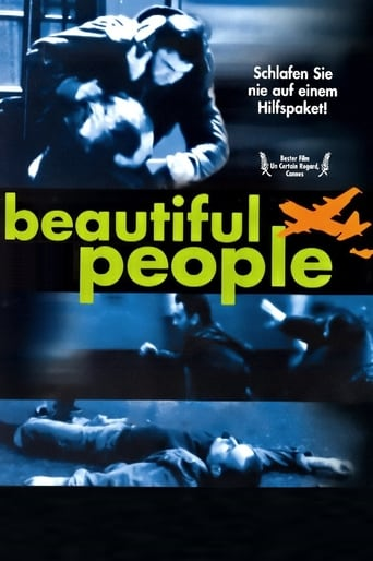 Poster of Beautiful People