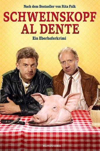 Poster of Schweinskopf al dente