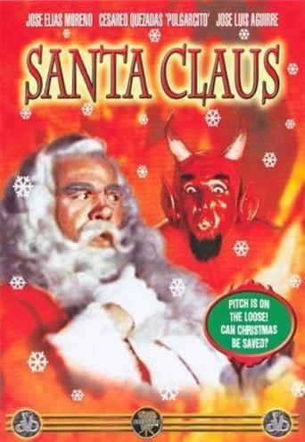 Poster of Santa Claus