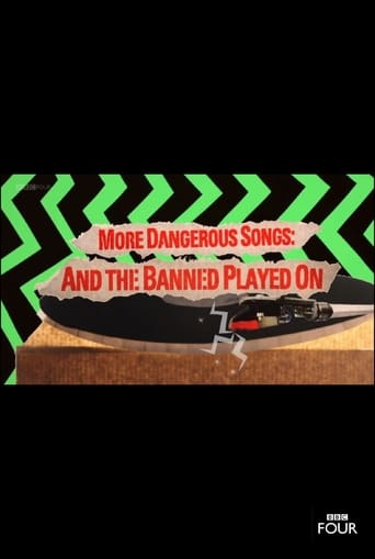 Poster of More Dangerous Songs: And the Banned Played On