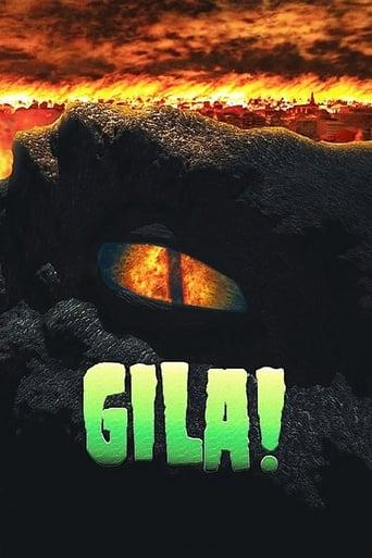 Poster of Gila!