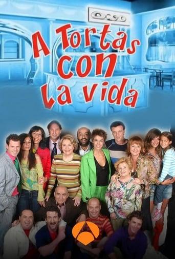 Poster of A tortas con la vida