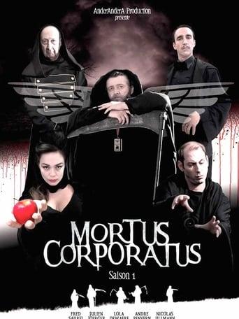 Poster of Mortus Corporatus