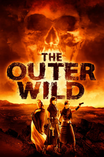 Poster of The Outer Wild