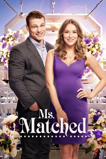 Poster of Ms. Matched