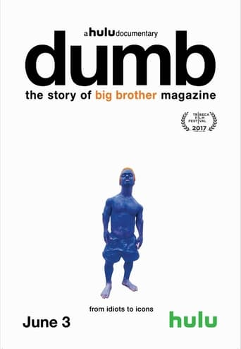 watch Dumb: The Story of Big Brother Magazine online