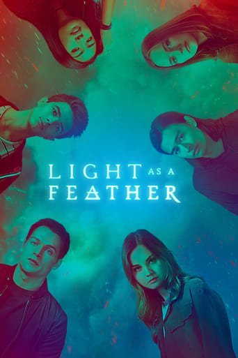 Poster of Light as a Feather
