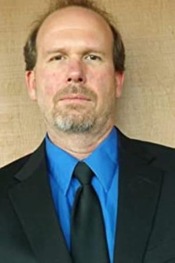 Image of John Forker