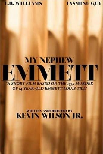 Poster of My Nephew Emmett