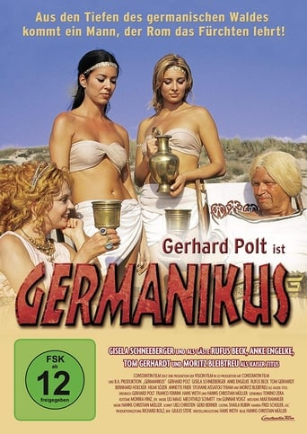 Poster of Germanikus