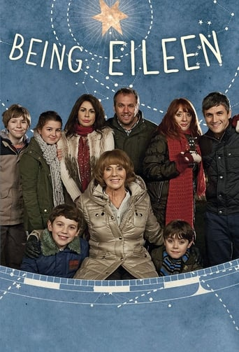 Poster of Being Eileen