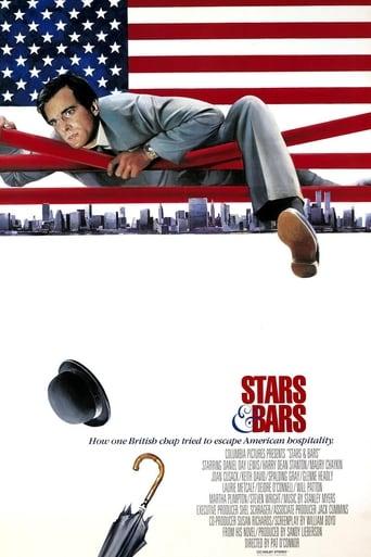 Poster of Stars & Bars