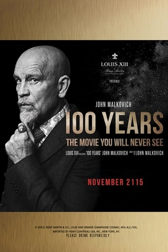 Poster of 100 Years