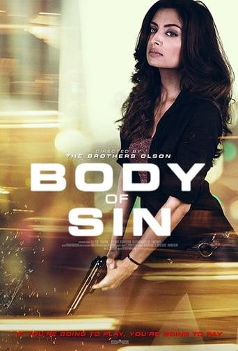 Poster of Cuerpo de pecado