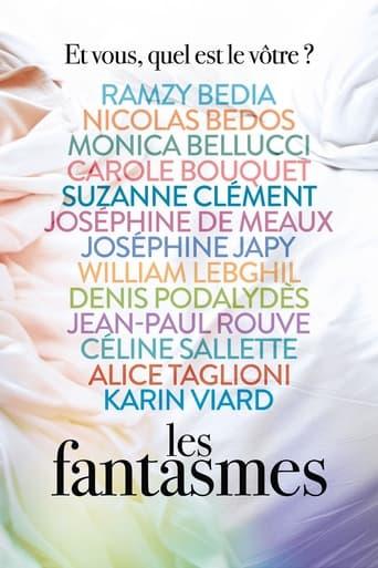 Poster of Fantasies