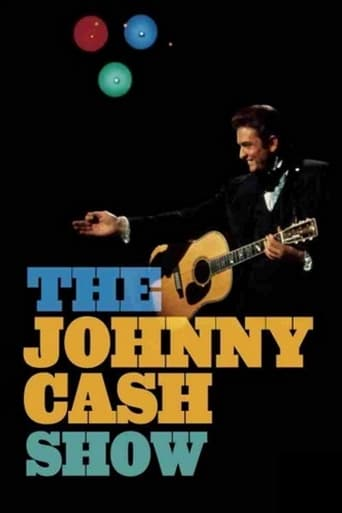 Poster of The Johnny Cash Show