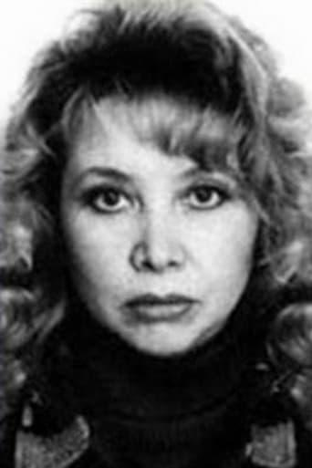 Image of Valentina Klyagina