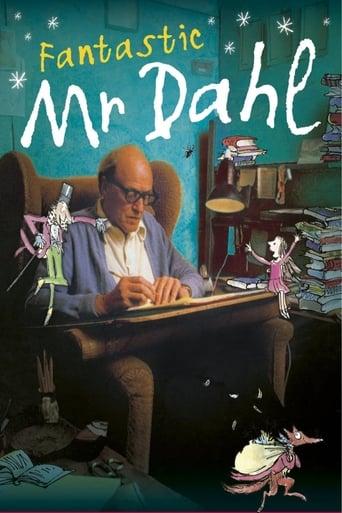 Poster of Fantastic Mr. Dahl